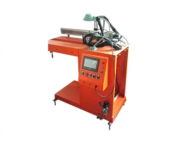 福建直缝焊机