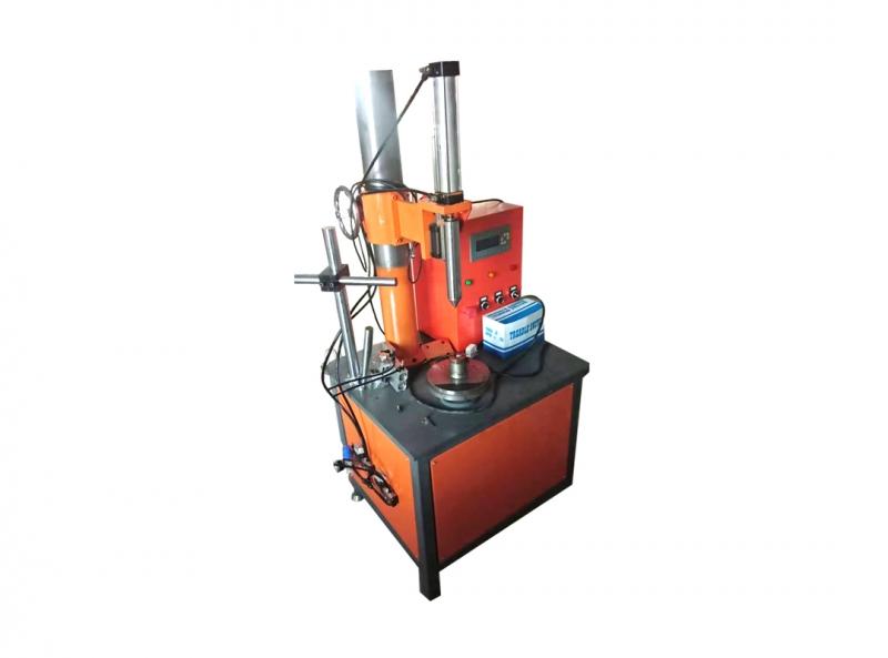 上海环缝焊机