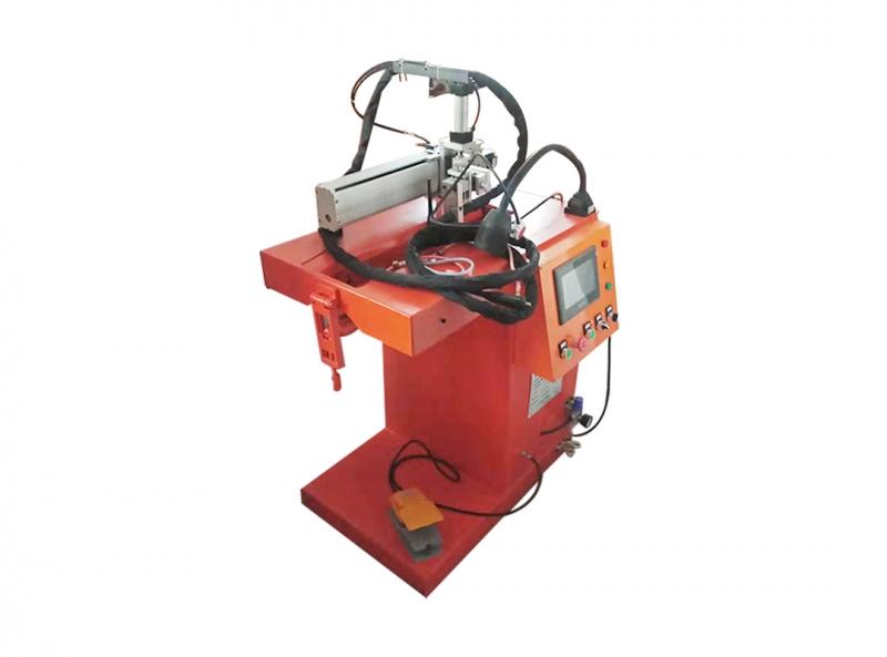 上海直缝焊机