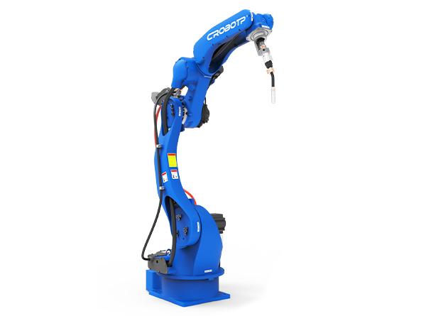自动焊接机器人的运用