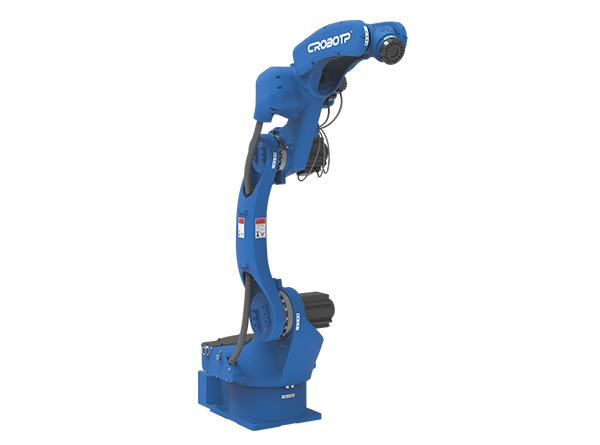 弧焊机器人中采用电弧传感器技术的优点