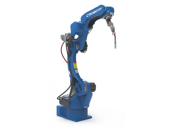 卡诺谱机器人:焊接机器人的运输工作你做的对吗